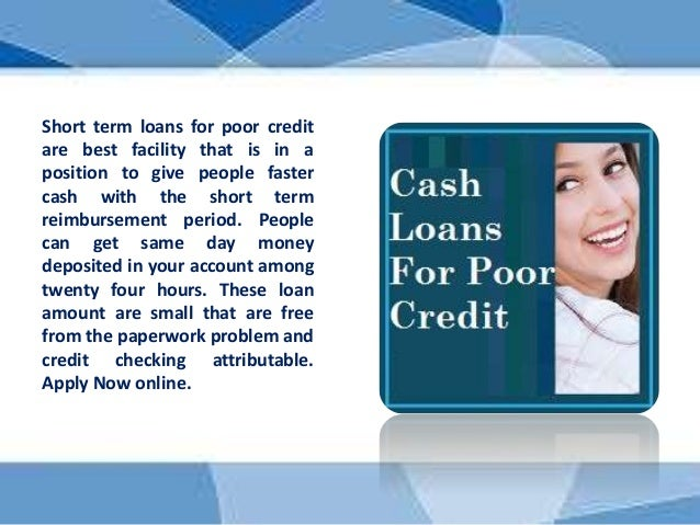 Bad credit payday online loans image 8