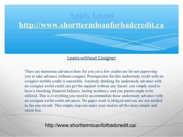 loans for bad credit guaranteed