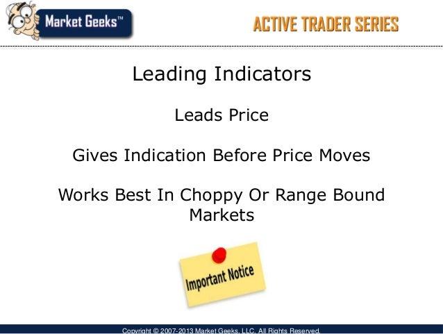 Short term share trading strategies