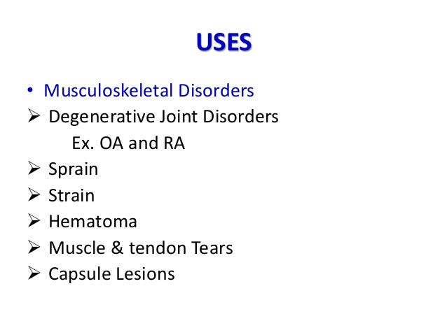 • Inflammatory Conditions  Boils  Carbuncles  Sinusitis  Pelvic Conditions  Infected Surgical Incisions