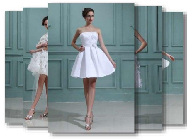 Short wedding dresses online 2015 Petite wedding dresses online