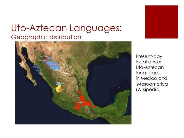 Category:Uto-Aztecan languages - Wikipedia
