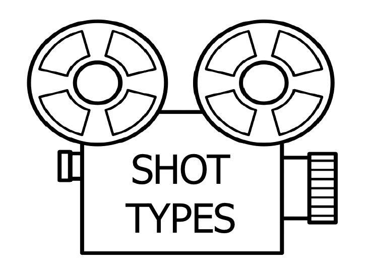 SHOT TYPES<br />