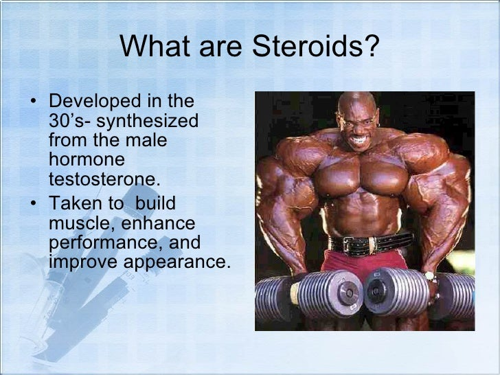 Should Steroids Be Legal Essay Template - image 9