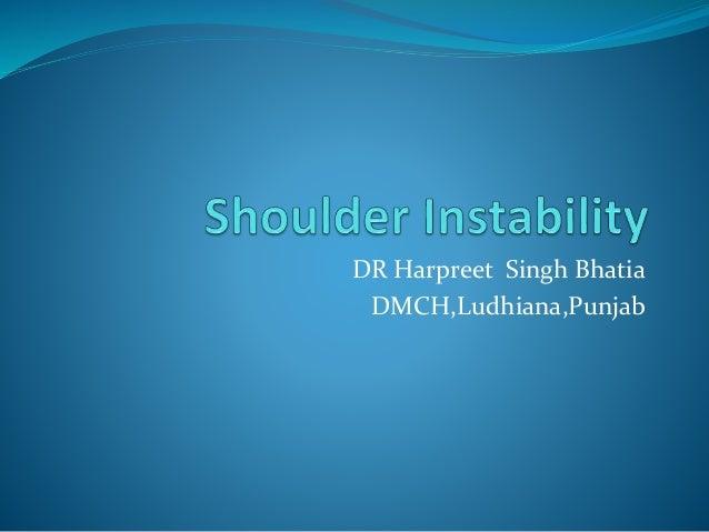 DR Harpreet Singh Bhatia DMCH,Ludhiana,Punjab