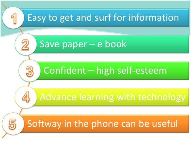 advantages of handphone essay
