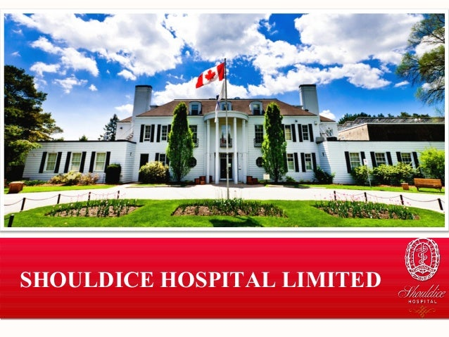 shouldice hospital surgeons names
