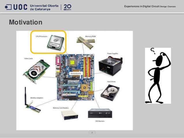 Experiences in Digital Circuit Design Courses: A Self-Study Platform …