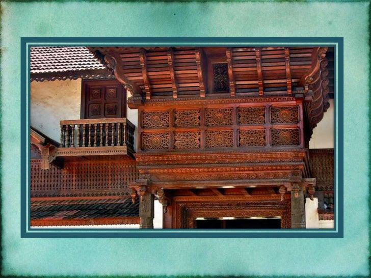 Showcase Padmanabhapuram Palace