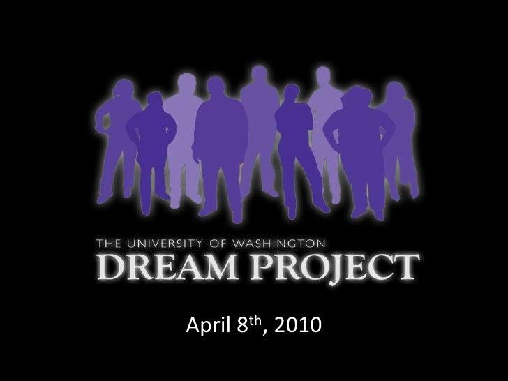 April 8th, 2010<br />