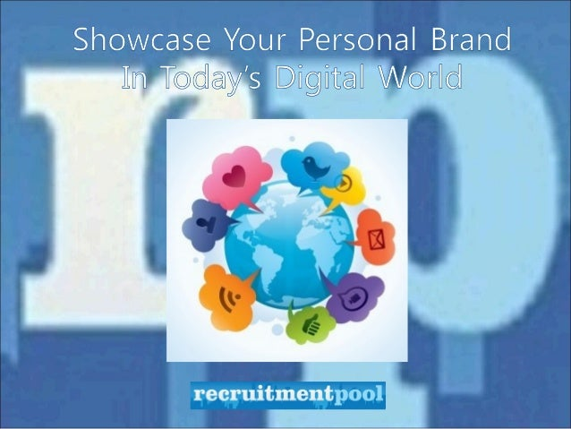 First, what is your Personal Brand?