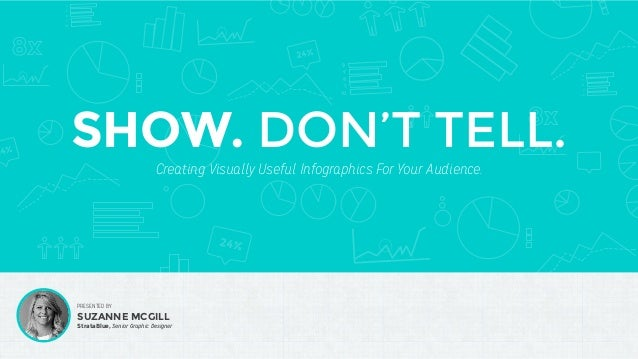 Apply For Don T Tell The Bride: Creating Visually Useful Infographics