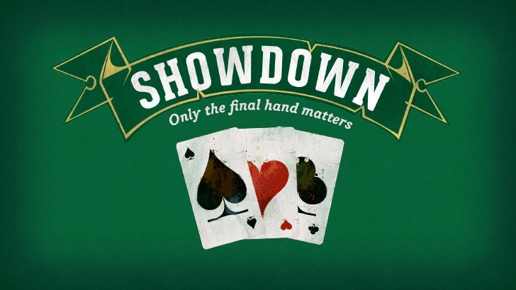 PROBLEM  People love card   Games are either all      In poker, good   games but are      chance or hard to      players d...