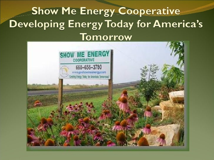 Developing Energy Today for   America's Tomorrow