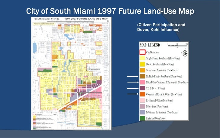 City Of Miami Beach Demographics