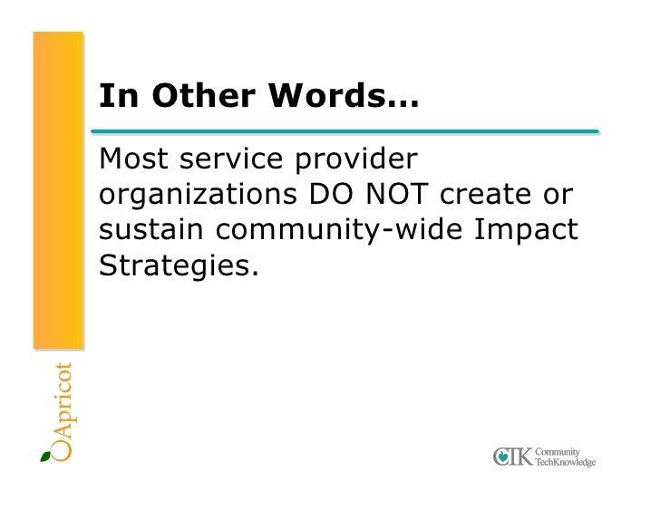 community techknowledge