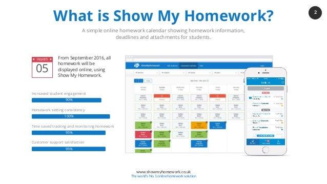 show me my homework baylis