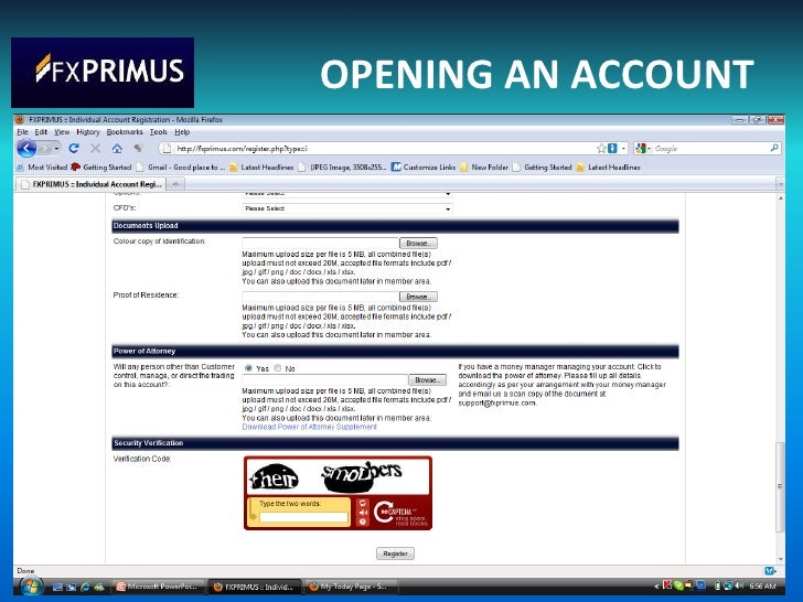 how to open an abn account