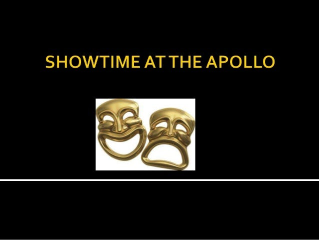 This is my trip to the Apollo Theater in Harlem, New York; where I co-directed and acted in a gospel play. We made 3 trips...
