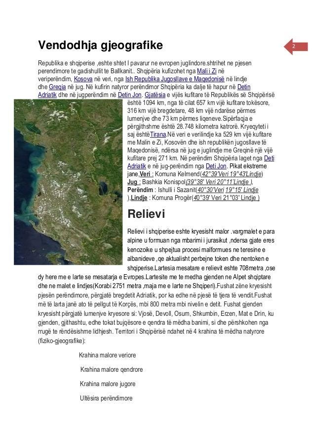 Shqiperia Slide 2
