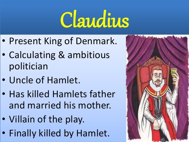 the affect of poison in hamlet Early on in the play, it's revealed that claudius poisoned his brother (hamlet's  father) in order to seize the throne and marry his brother's wife,.