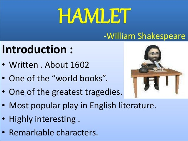 a comparison of death of a salesman and hamlet in presenting tragic ending of the main character Introduction to gertrude in hamlet gertrude is the death of polonius and its impact on hamlet's character divine providence in hamlet what is tragic irony.