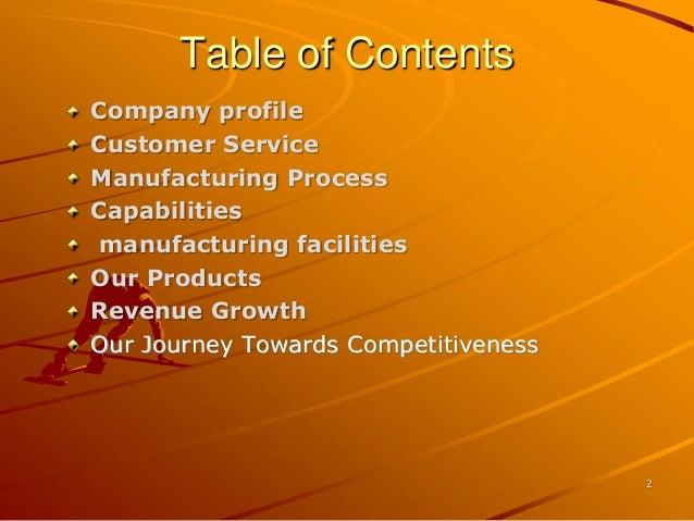 Shree enterprises 2015 Slide 2