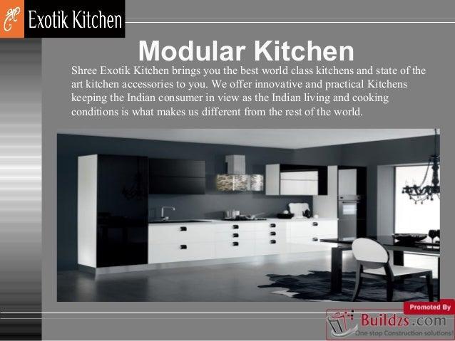 Best Modular Kitchen Brands In The World