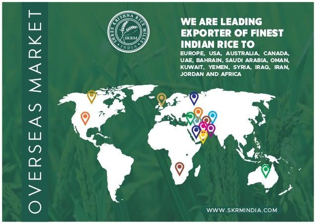 Rice Company In Oman