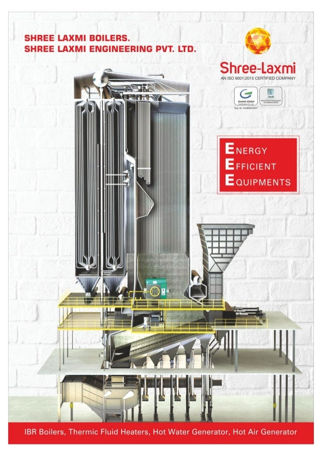 Shree Laxmi Engineering Private Limited, Nashik Industrial Boilers & Heating Systems