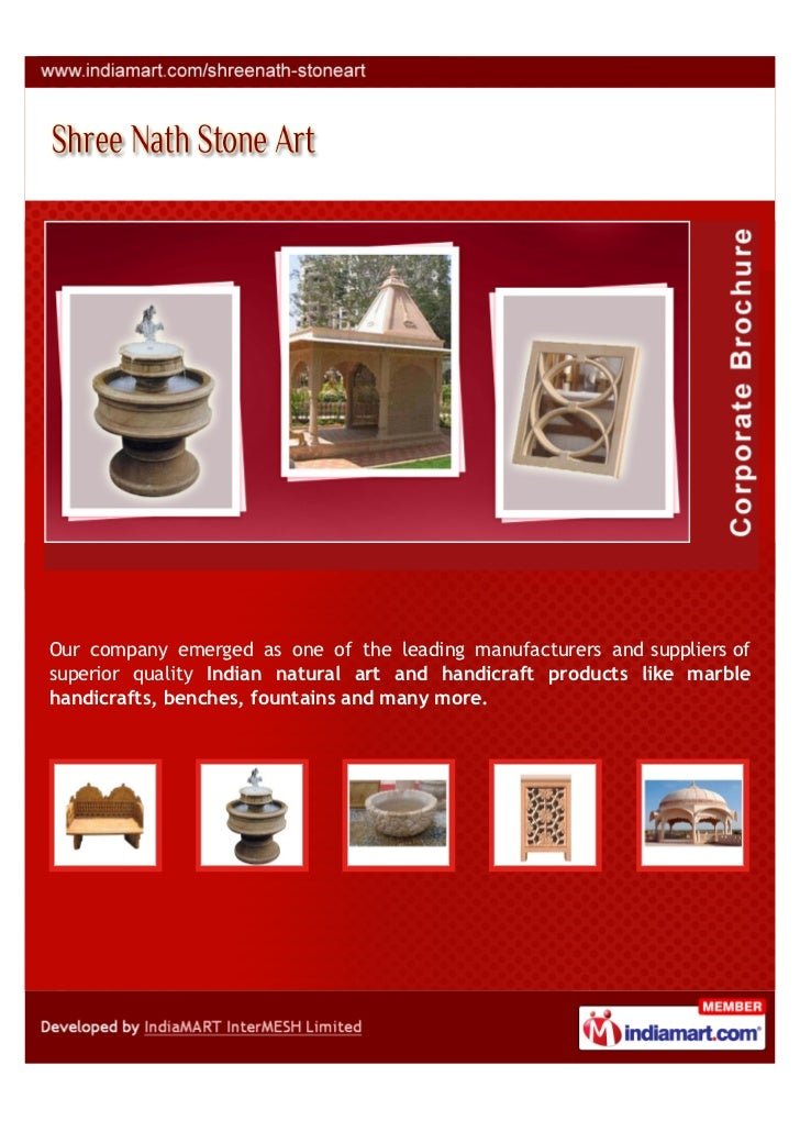 Our company emerged as one of the leading manufacturers and suppliers ofsuperior quality Indian natural art and handicraft...