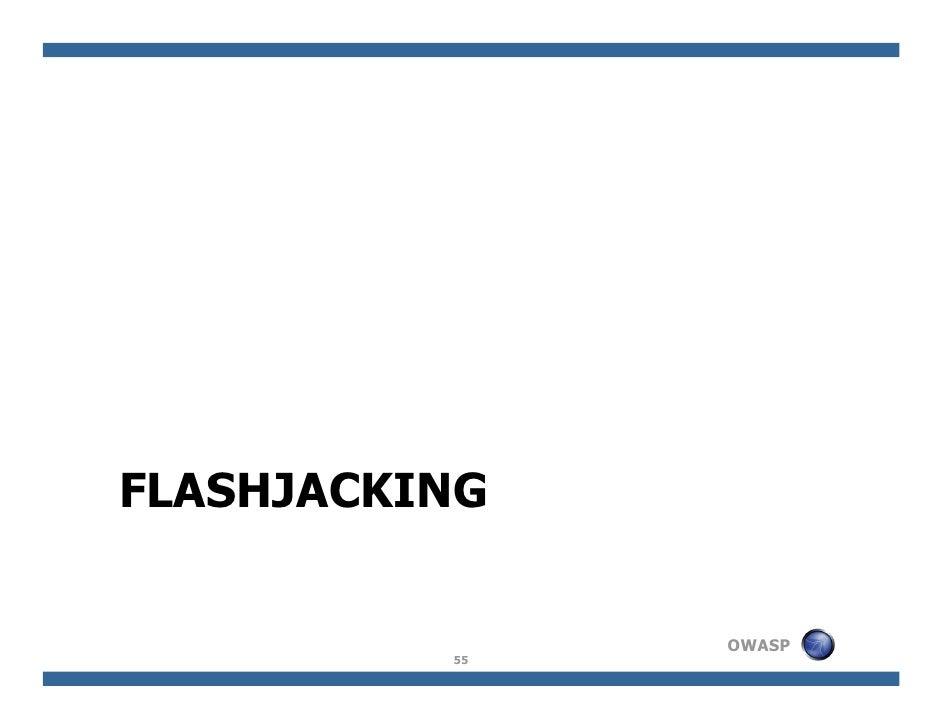 Next Generation Web Attacks – HTML 5, DOM(L3) and XHR(L2)