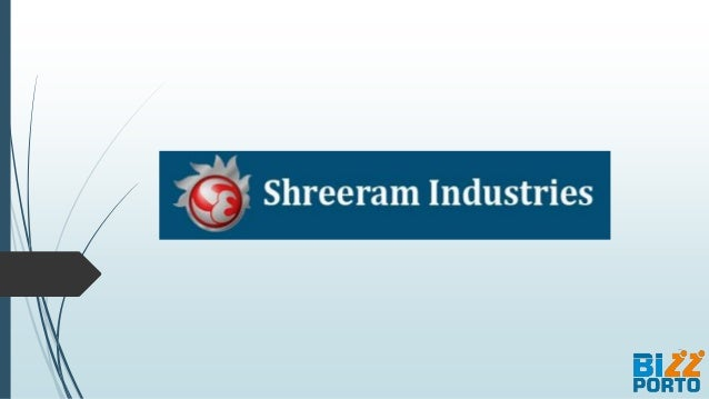 With our firm determination to develop progressive Paper Converting Machinery, we, Shreeram Industries is a prominent Manu...