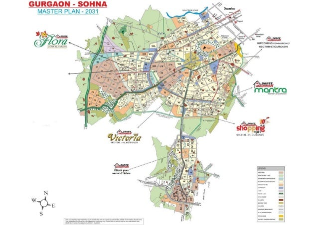Shree Vardhman Plots Sohna Sector 2 DDJAY Affordable