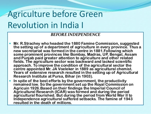 essay on green banking in india The green revolution in india refers to a period of time when agriculture in india changed to an industrial system due to the adoption of modern methods and.