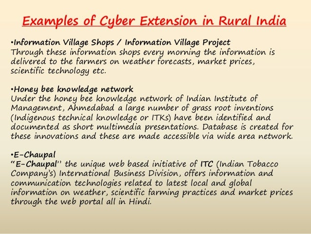 Information Sources Inernet Cybercafe Teleconferencing