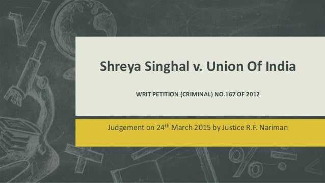 criminal case study in india In april 1992 the crime branch of the criminal to scuttle the sister abhaya murder case observing that these been conducted in india.