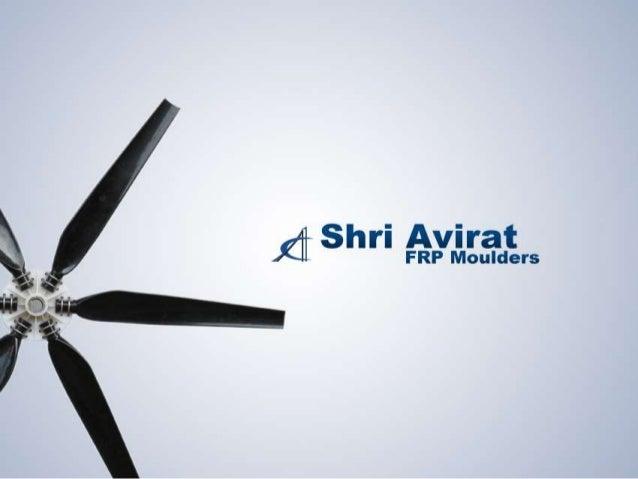 Shri Avirat FRP Modulers:Industrial cooling tower ...