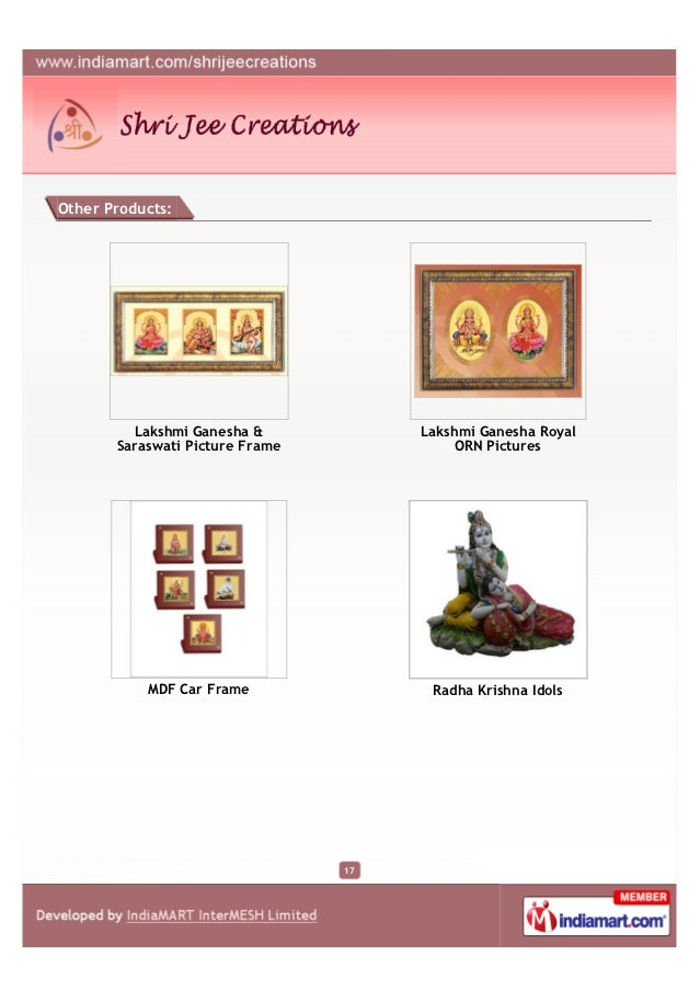Shri Jee Creations Delhi Wood Carving Products