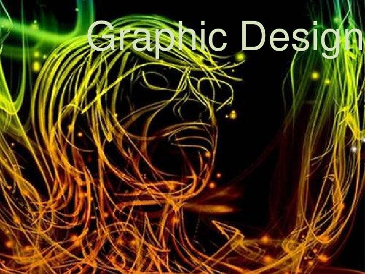 Graphic Design<br />