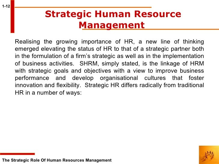shrm competitive edge in managing people essay Competitive advantage through the employees  and the strategic human resource management and competitive advantage  gained a huge competitive edge in today's.