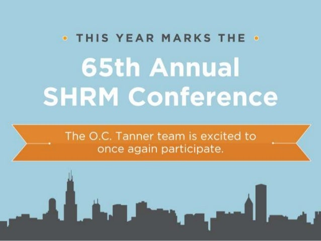 SHRM Survival Guide