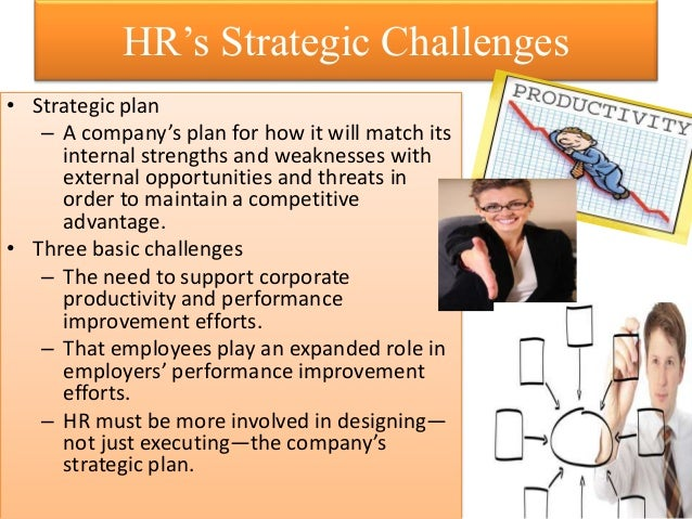 strategic issues in hrm Society for human resource management (photo credit: wikipedia) whew glad  that's over now the election's been settled businesses can go.