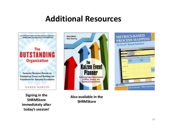 Additional Resources  Signing in the     Also available in the    SHRMStore             SHRMStoreimmediately after  today'...