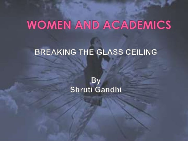 """""""The term glass ceiling refers to the observation that toplevel management in businesses consists predominantly, if not ex..."""