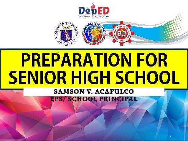 SAMSON V. ACAPULCO EPS/ SCHOOL PRINCIPAL 1