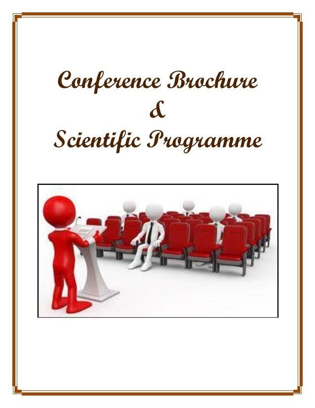 Conference Brochure & Scientific Programme