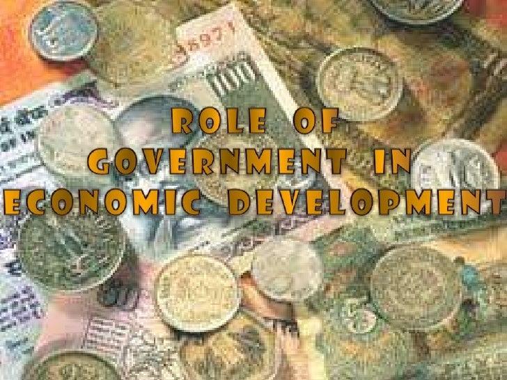 Policy               Leadersmakers     Planned     efforts      Economic    Development