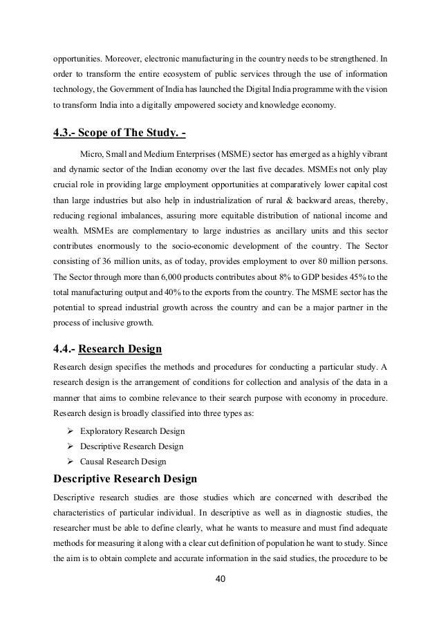 Process essay example paper