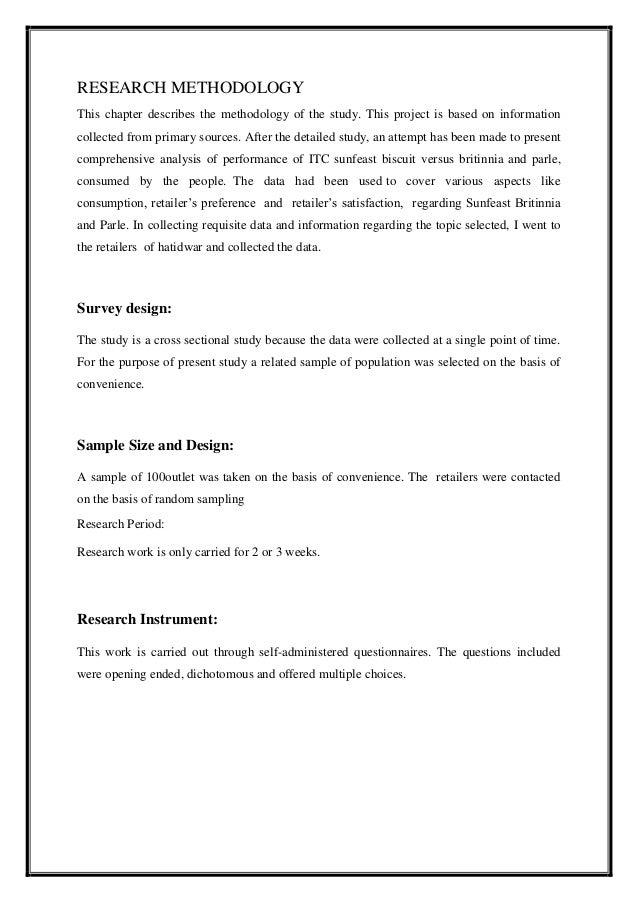questionnaire for sunfeast On this page you may download 40 professional questionnaire templates in word format our questionnaire templates may be easily adjusted for your needs.